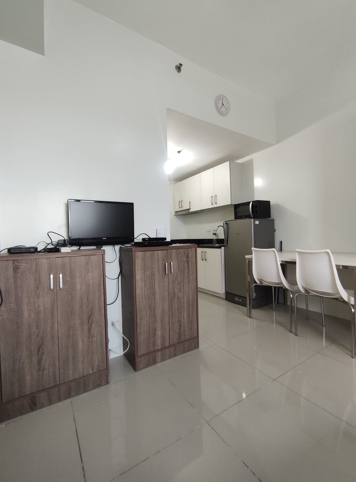 1 Bedroom in Makati City for Rent