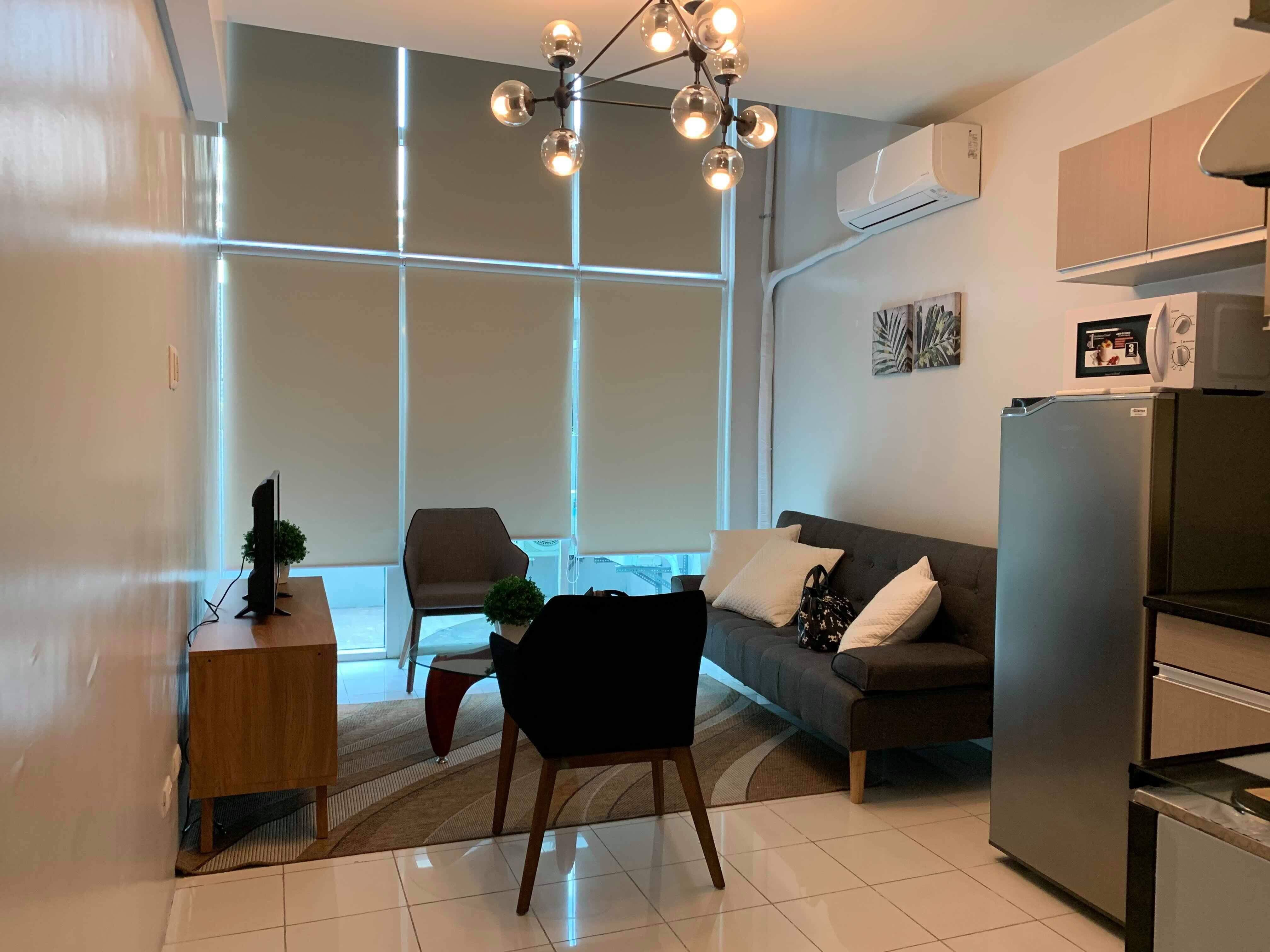Loft Type Condominium in Pasig for Rent