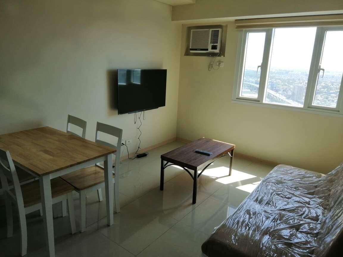 1BR Condominium in Makati for Rent