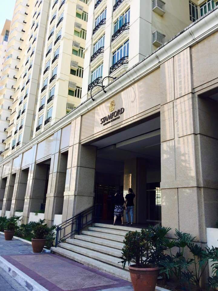 Studio Type Condominium in Taguig for Sale