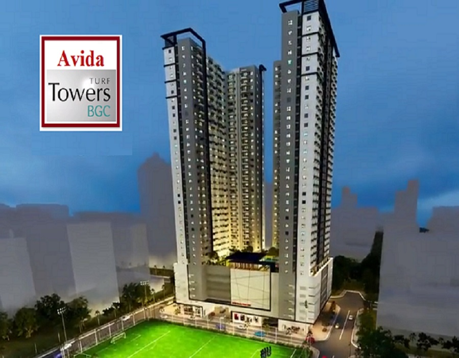 1BR Condominium in Taguig for Sale