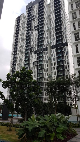 Studio Type Condominium in Manila for Sale