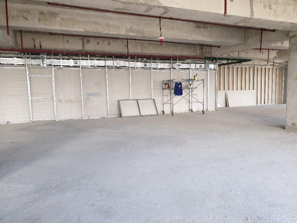 Office Type Condominium in BGC for Rent