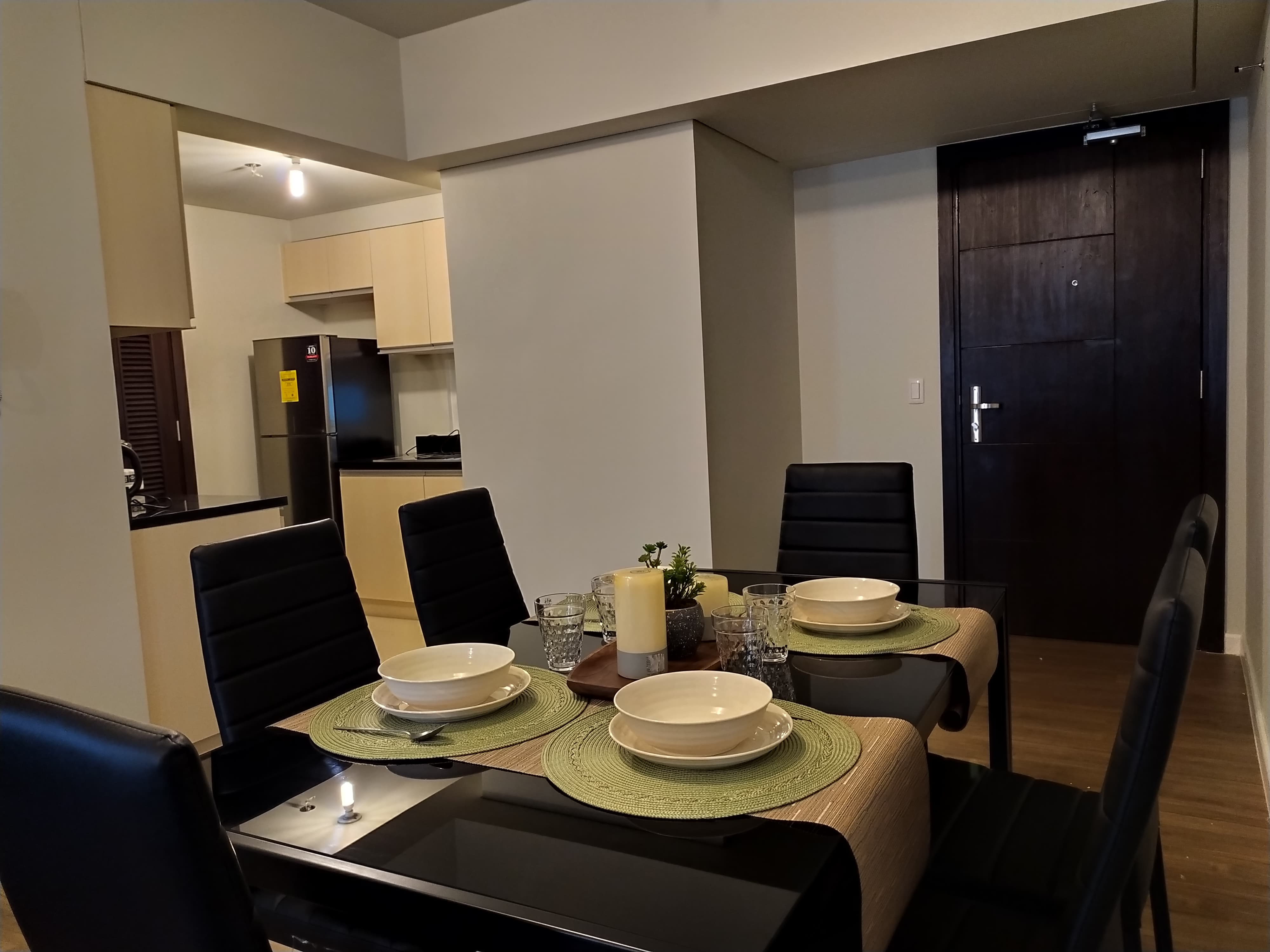 1BR Condominium in Makati for Sale