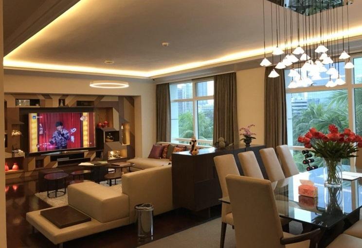 4BR Condominium in Makati for Sale