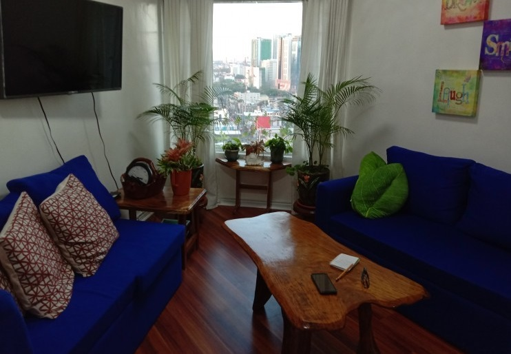 3BR Condominium in Makati for Sale
