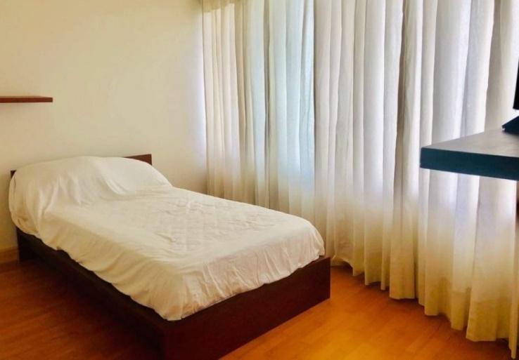 3BR Condominium in Makati For Rent