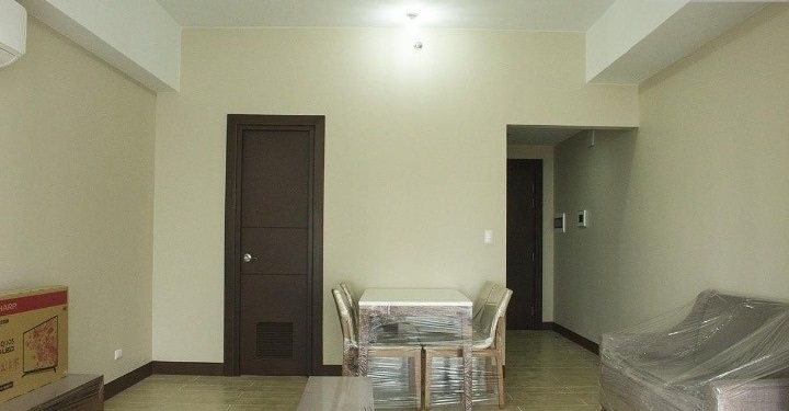 Studio Type Condominium in Makati for Sale
