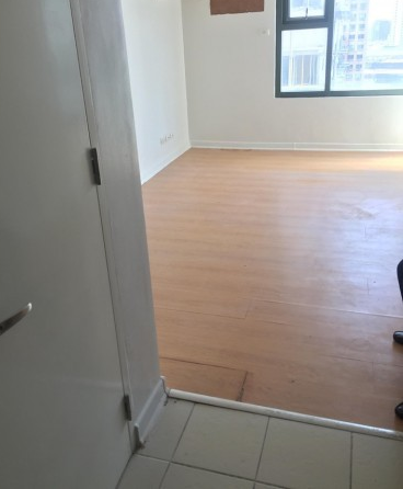 Studio Condominium in Makati For Rent