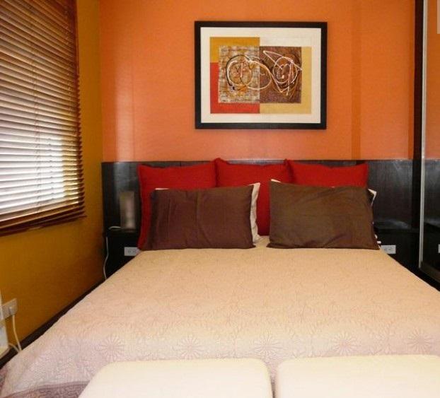 4BR Condominium in Makati for Rent
