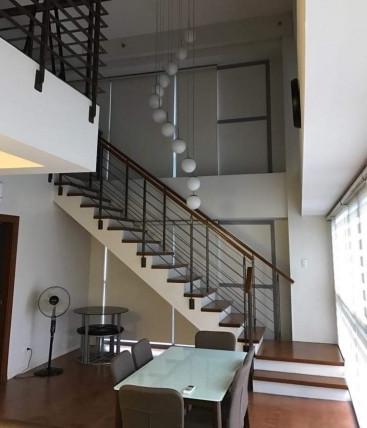 2BR Condominium in Makati For Rent
