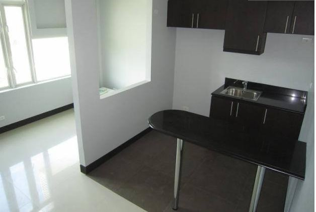 Studio Type in Taguig for Rent