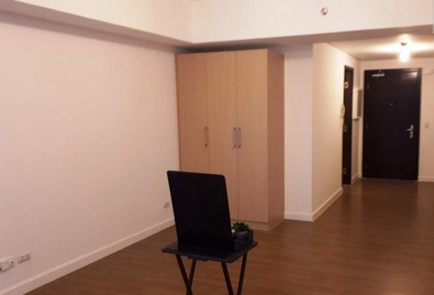 Studio Type Condominium in Taguig for Rent