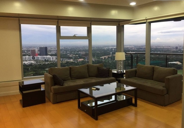 3BR Condominium in Taguig for Rent