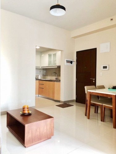 1BR Condominium in Taguig for Rent