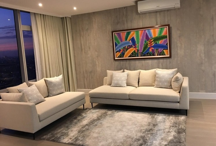 3BR Condominium in Makati for Rent