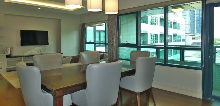 2BR Condominium in Makati for Rent