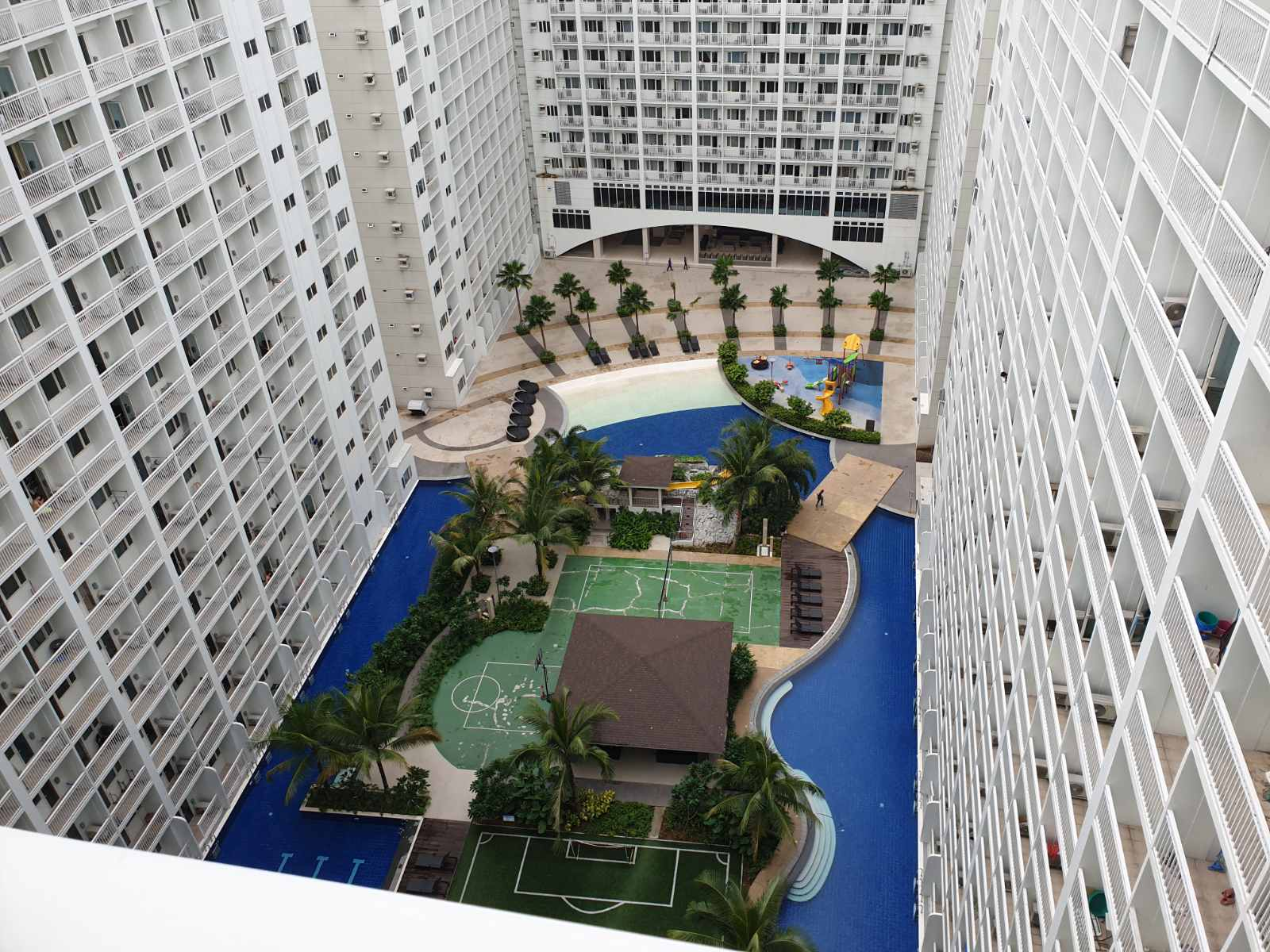 1BR Condominium in Pasay for Rent