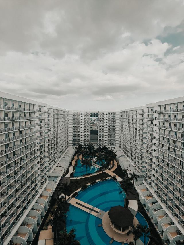 3BR Condominium in Venice Residences for Rent