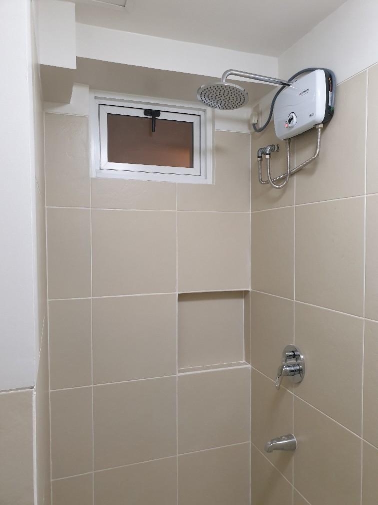 1 Bedroom in Makati for Rent