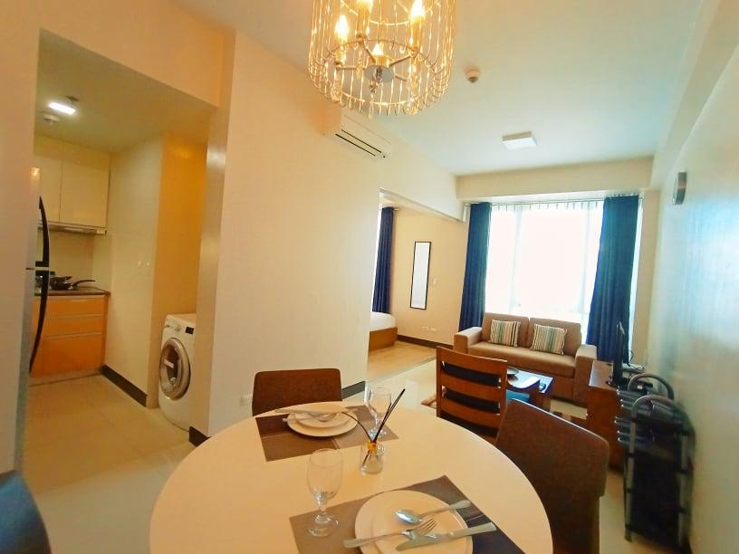 1 Bedroom in Cebu City for Rent