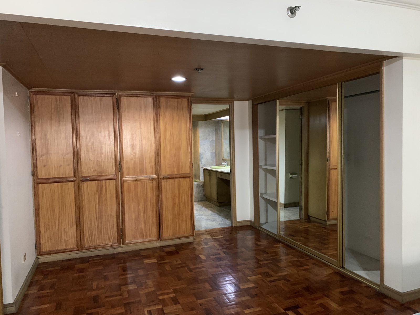 3BR Condominium in Makati City for Rent