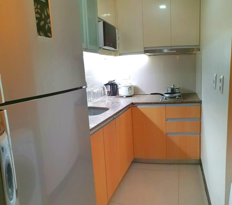 1BR Condominium in Cebu City for Rent
