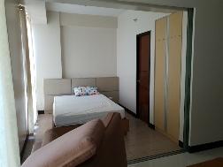 Studio Type Condominium in Cebu City for Rent