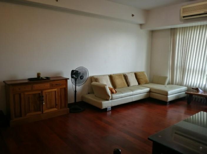 2BR Condominium in Alabang Muntiplupa for Rent