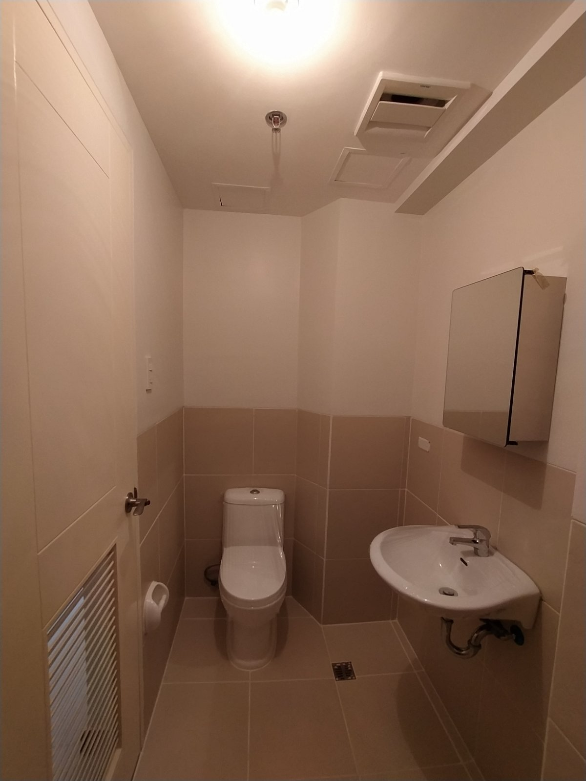 1br for sale in Brio Tower